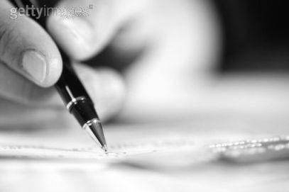 Spontaneous Pen Image