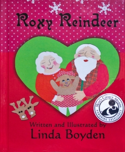 Roxie book cover sm