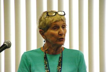 Jo Ann Perkins