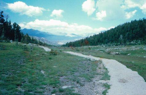 Raferty Trail