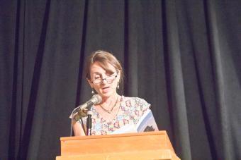 Sharon Brisolara