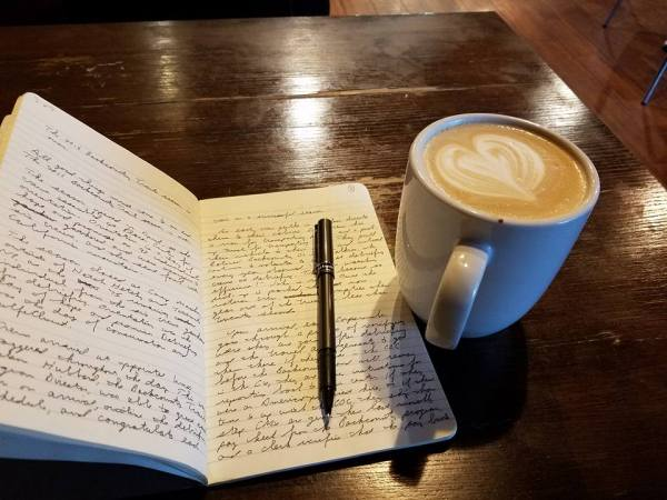 coffee-notebook