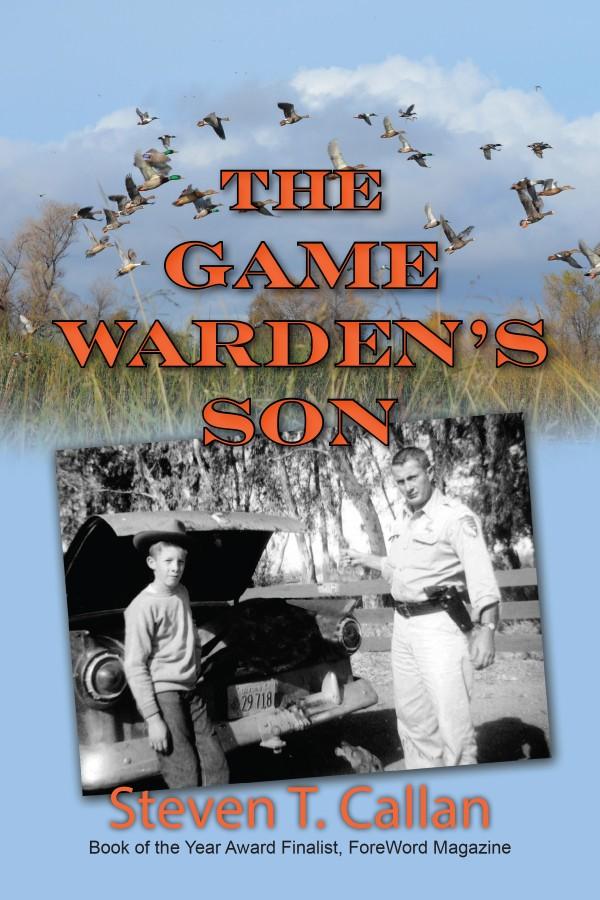 thegamewardenssonbookcover