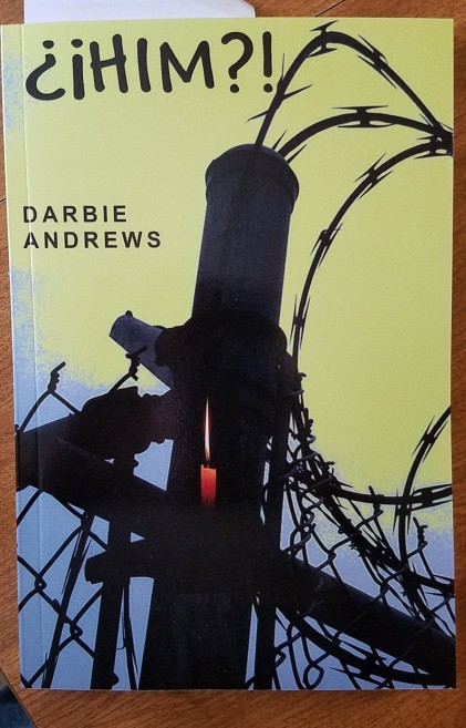 Darbie Andrews Book