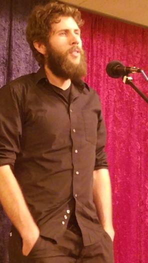 spoken word 5