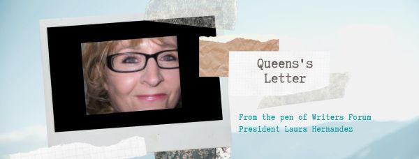 queen's letter banner
